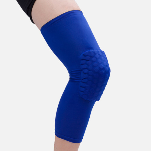 Best selling Compression Sleeve Support for knee support Knee Pain Relief knee sleeve