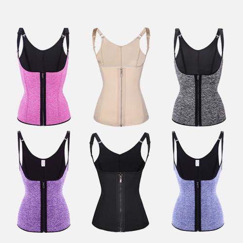 Hot Selling High Quality waist trainer belt trimmer neoprene for woman