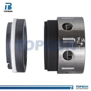 TB59B O-RING Mechanical Seal replace Burgmann BT-C56.KB seal Aesseal M04 seal John Crane T59B seal