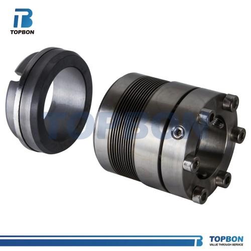 TB688 Mechanical Seal replace John Crane 609