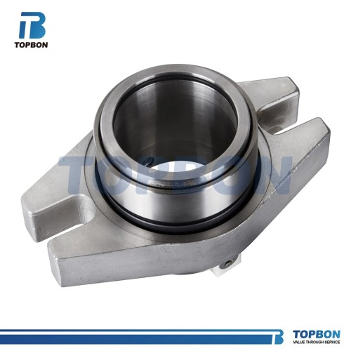 TBGU2 Mechanical Seal Replace the mechanical seal of Aesseal CONII