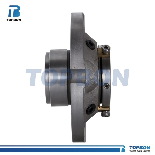 TBGU1 Mechanical Seal Replace the mechanical seal of Aesseal CURC