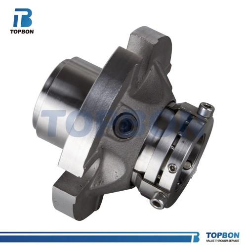 TBGU0 Mechanical Seal Replace the mechanical seal of Aesseal CDSA cartridge
