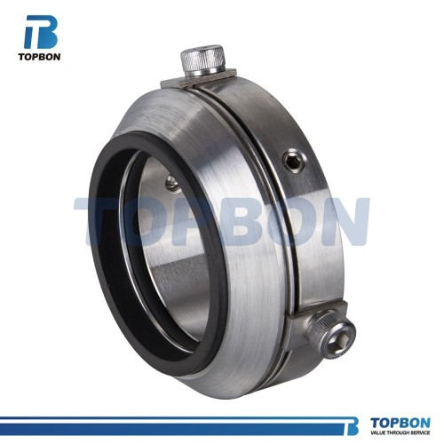 TBL9  Mechanical Seal Replace the mechanical seal of Aesseal CS cartridge mechanical seal