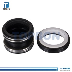 TB151/152 replace the mechanical seal of Vulcan 1511