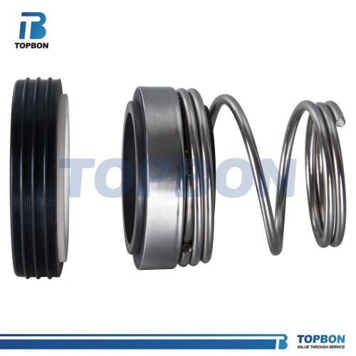 TBBIA Elastomer Mechanical Seal