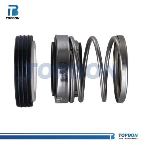 TB21/21T Elastomer Mechanical Seal replace John Crane type 21 seal, Roten 21A seal