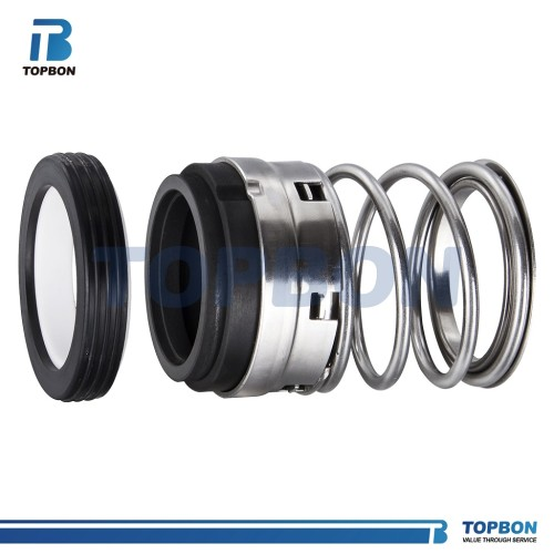 TB1B Elastomer Mechanical Seal replace John Crane 1B