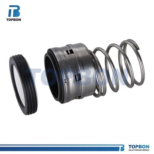 TB1A Elastomer Mechanical Seal replace John Crane 1A