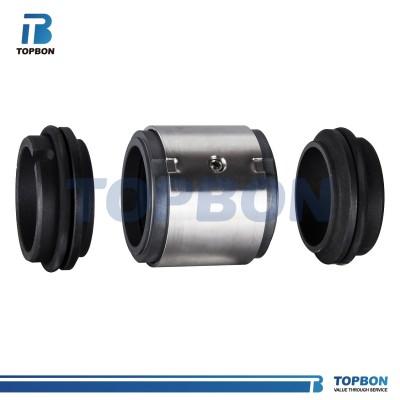 TBM74A mechanical seal  Replace the mechanical seal of Burgmann M74-D