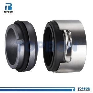 TBM7N mechanical seal  Replace the mechanical seal of Burgmann M7N