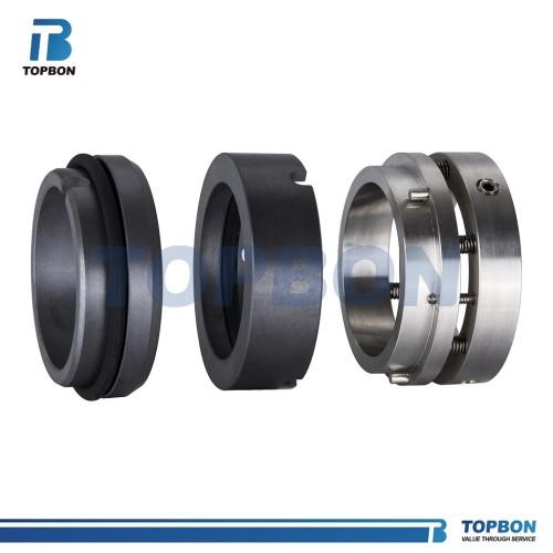 TBRO-C Mechanical Seal Replace Burgmann and John Crane