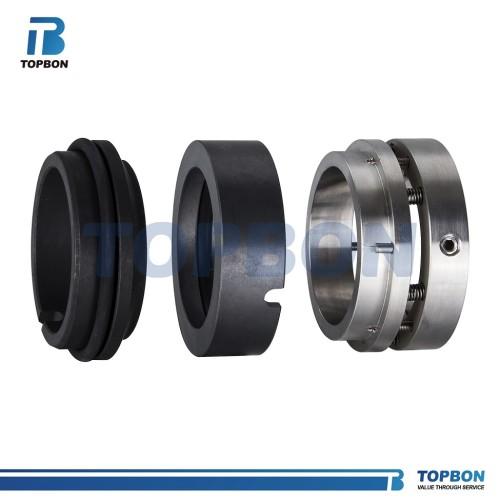 TBRO-B Mechanical Seal Replace Burgmann and John Crane