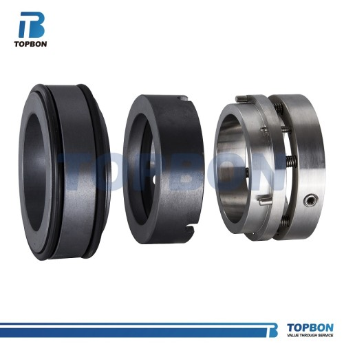 TBRO-A Mechanical Seal Replace Burgmann and John Crane