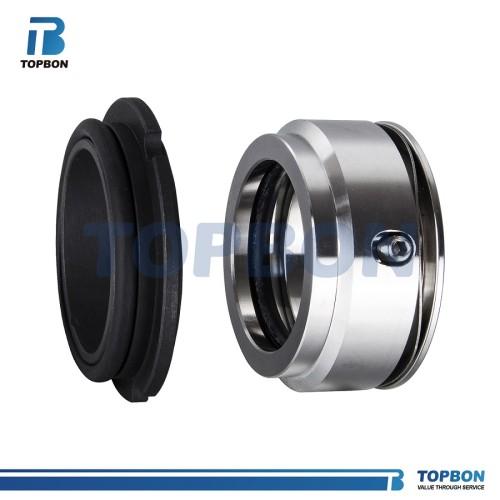 TB68D Mechanical Seal Replace John Crane 87 (EI/ EC) seal, Aesseal W03 seal, Sterling 280W/ 282 seal