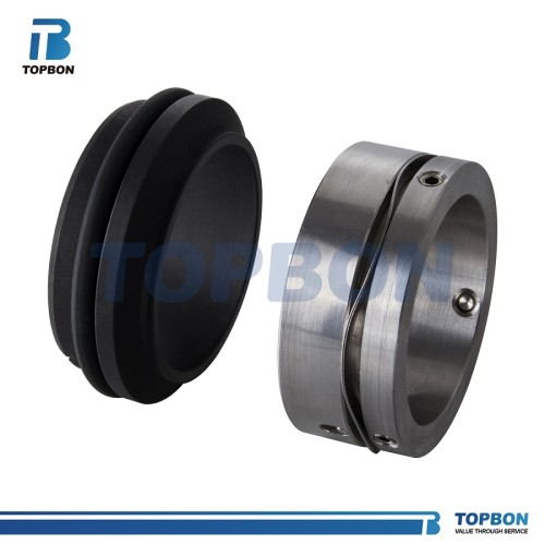 TB68C Mechanical Seal Replace Roten UNITEN 7K seal, Aesseal W02 seal, Sterling 280Lsea