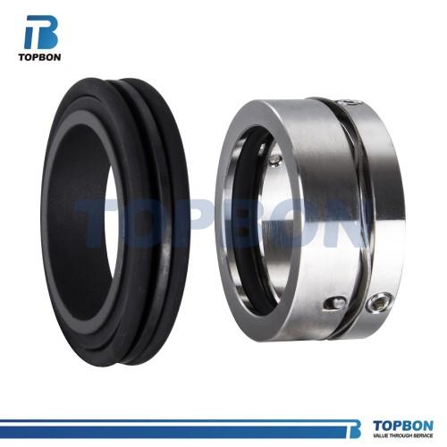 TB68A Mechanical Seal Replace Burgmann M7KS60 seal, Aesseal W01-TL seal, Johnson TL seal