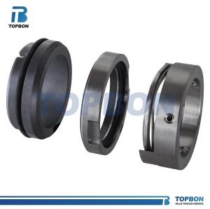 TB67 Mechanical Seal Replace Burgmann M7N/ M78N seal Aesseal W07DM seal