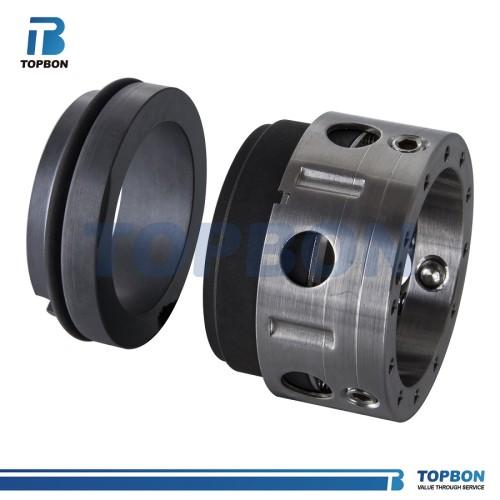 TB58B Mechanical Seal Replace Burgmann BT-C5.KB seal, John Crane T58B seal, Aesseal M04S seal