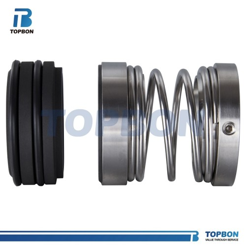 TB980 Mechanical Seal Replace Roten 1500 seal Aesseal P080 sea