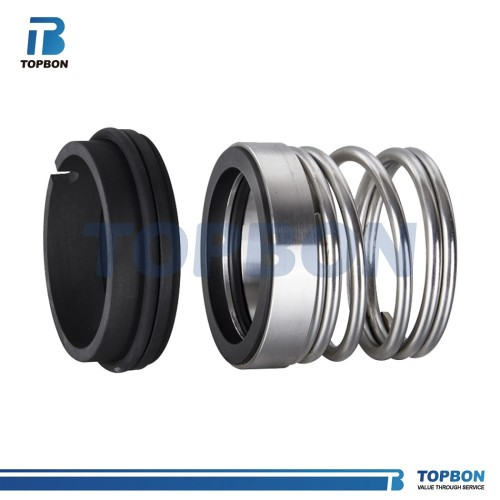 TB950 Mechanical Seal Replace John Crane R00 Aesseal P08 seal Roten UNITEN 22 seal