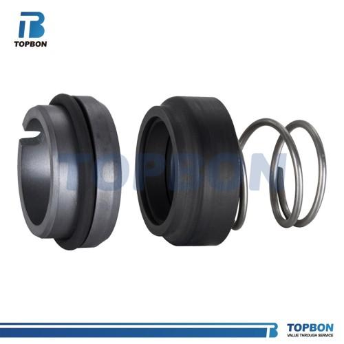 TBM2N O-RING Mechanical Seal replace Burgmann M2N seal Aesseal T07D Roten UNITEN 22 seal