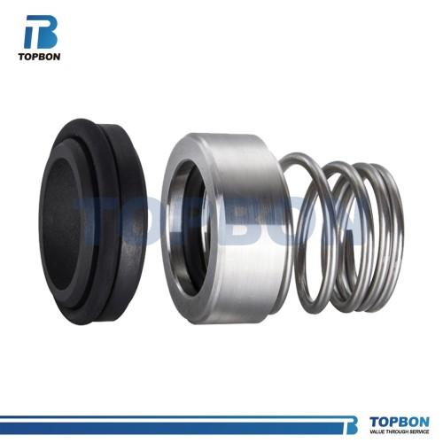 TB120 O-RING Mechanical Seal Replace VULCAN 12, AES T03, Burgmann BT-RN