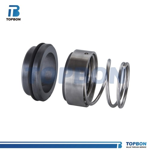 TB80D O-RING Mechanical Seal replace Burgmann M32N, AES T01D, VULCAN 8.DIN