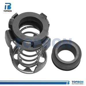 TBGLF9 Mechanical Seal For Grundfos Pump