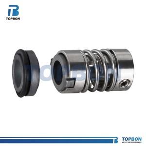 TBGLF5 Mechanical Seal For Grundfos Pump