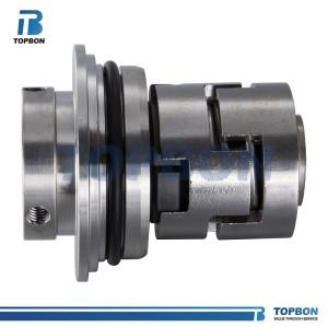 TBGLF3 Mechanical Seal For Grundfos Pump CR