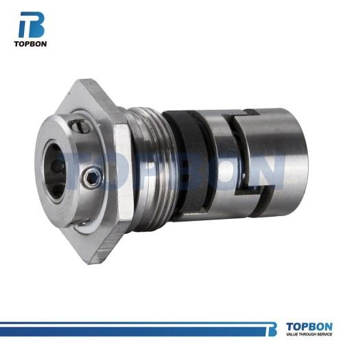 TBGLF2 Mechanical Seal For Grundfos Pump CR
