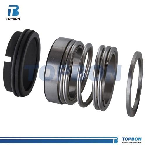 TB960 Mechanical Seal Replace VULCAN 96