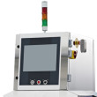 Single package X-ray inspection