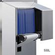 Inspection par rayons X compacte à balayage intensif