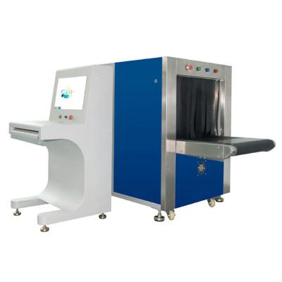 より多くのエネルギー安全保障X線装置