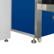 More energy security X-ray machine