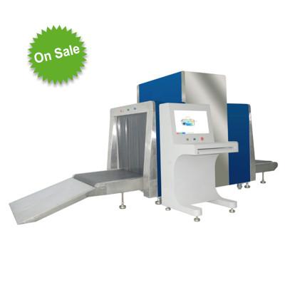 Scan large luggage X-ray machine