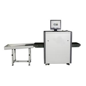 Röntgengerät für kleine Gepäckkontrolle