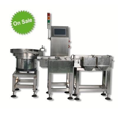 High speed checkweigher<CW-3016 Series>