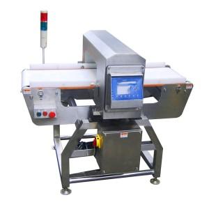 Metalldetektor <500QZ> mit DPS-Technologie