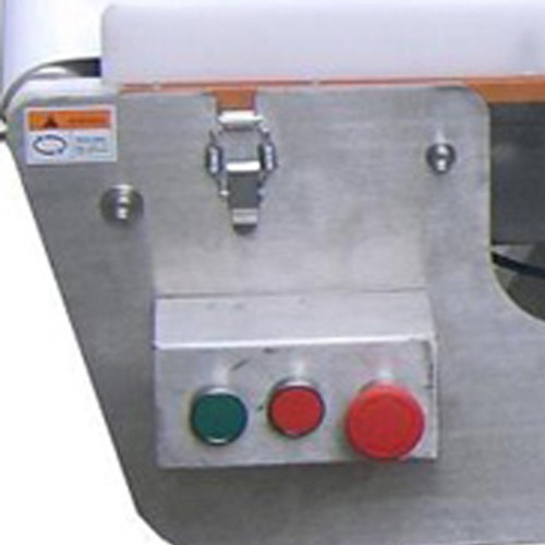 DPSテクノロジー<500QZ>金属探知機