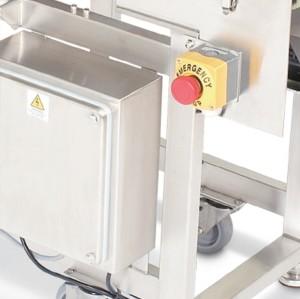 高感度<5000IP-1>金属探知機