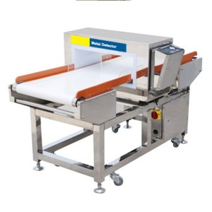 Metal Detection Conveyor System