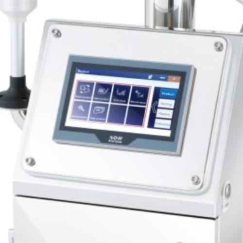 薬物を検出するための金属探知機