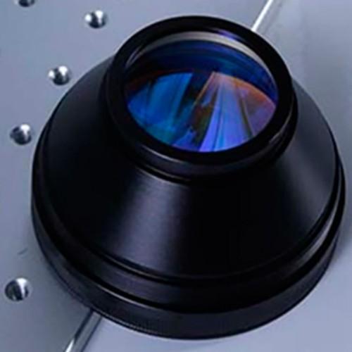 A máquina de marcação a laser de fibra