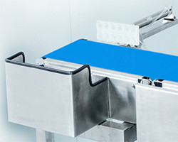Automatic checkweigher picture
