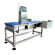 The difference between dynamic checkweigher and static checkweigher