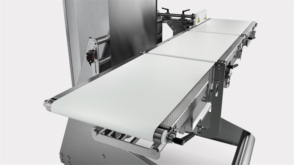 the six common faults and inspection methods of automatic checkweighers