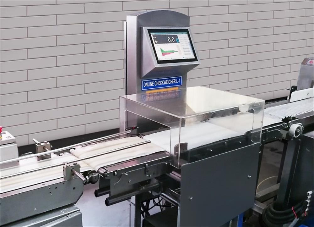 eight precautions for using the checkweigher